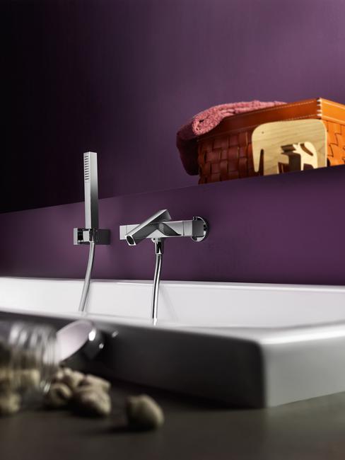 Rubinetteria tendenze bagno - Nobili accessori bagno ...