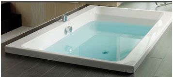 Vasche tendenze bagno - Catalogo vasche da bagno ...